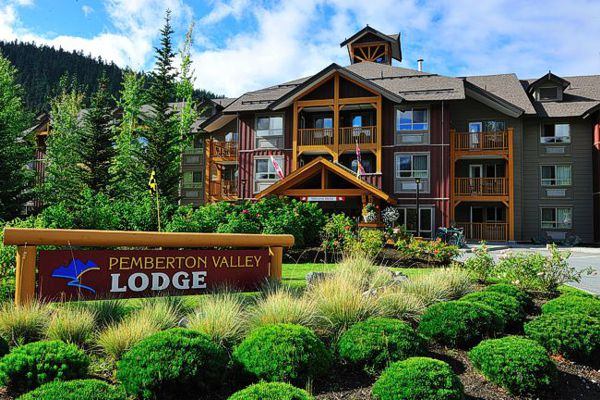 Package Valley Lodge Exterior Photos
