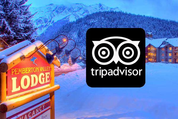 Pemberton Hotel TripAdvisor Reviews